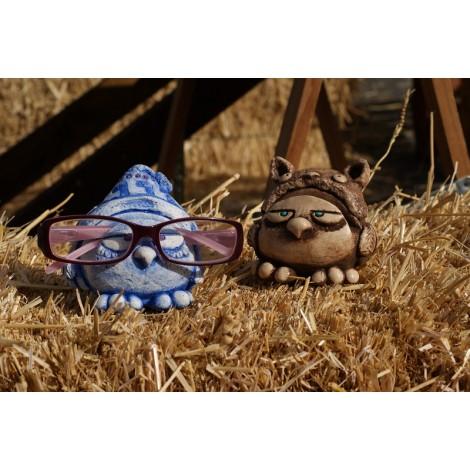 Bigleux Péruvien & Totoro